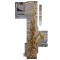 ETS-1000 Tenor Saxophone