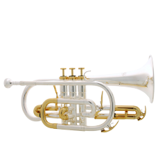 ECR-601S Triggerkornett Brassband (Advanced)