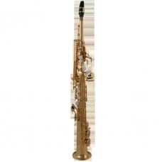 ESS-600 gerades Sopransaxophon in B