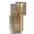 ETU-521 Bb Schuler Tuba
