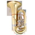 ETU-613R Tuba in B